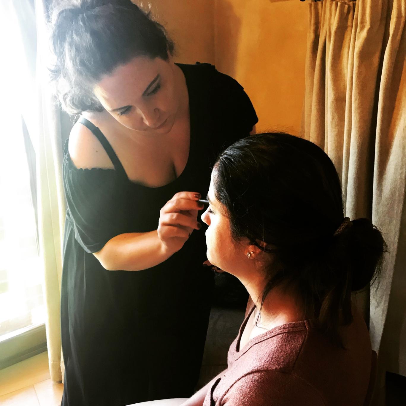 Valentina - Hair stylist, Napoli